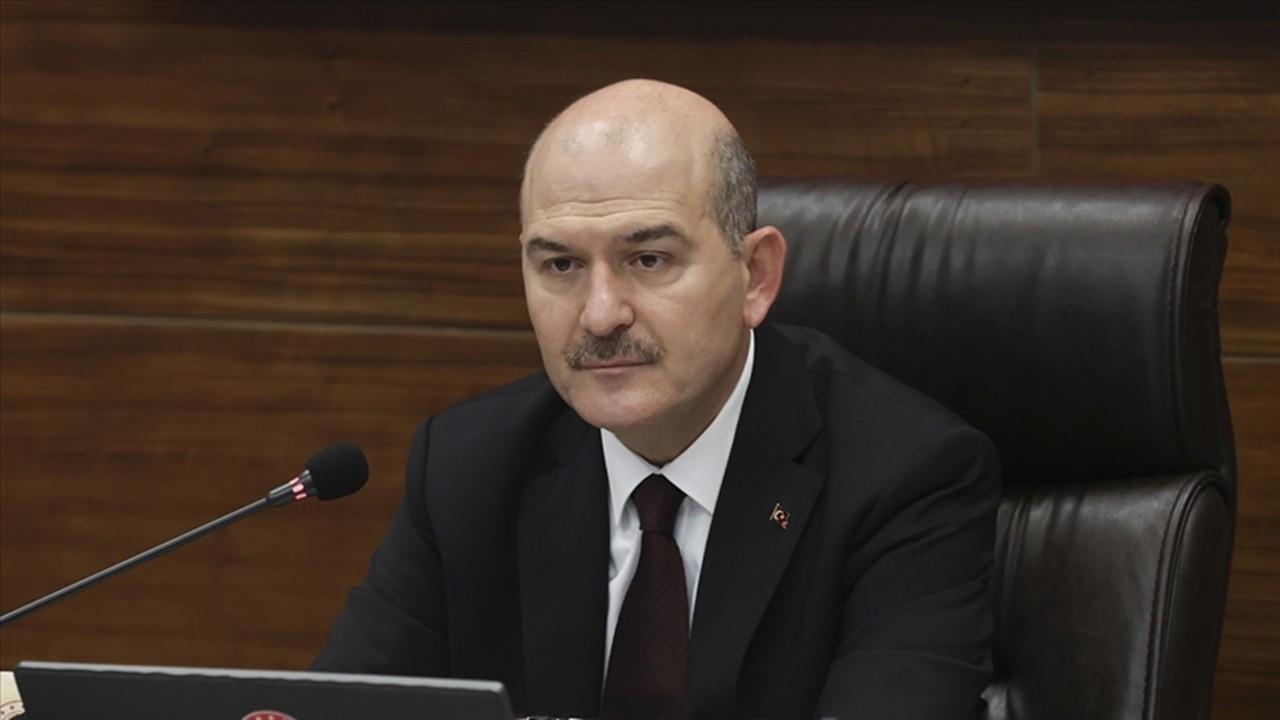 Bakan Soylu'dan Thodex'in sahibi Fatih Faruk Özer açıklaması