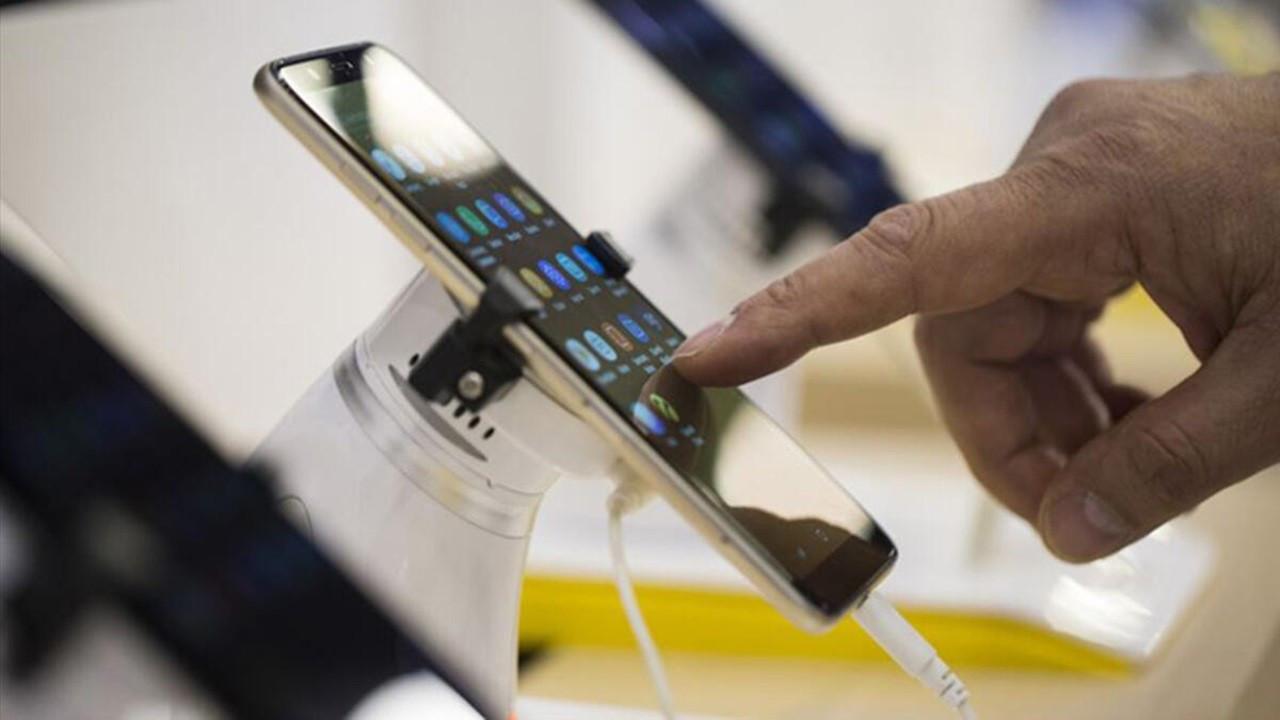 Cepten internet kullanımı 1,8 milyon terabaytı aştı