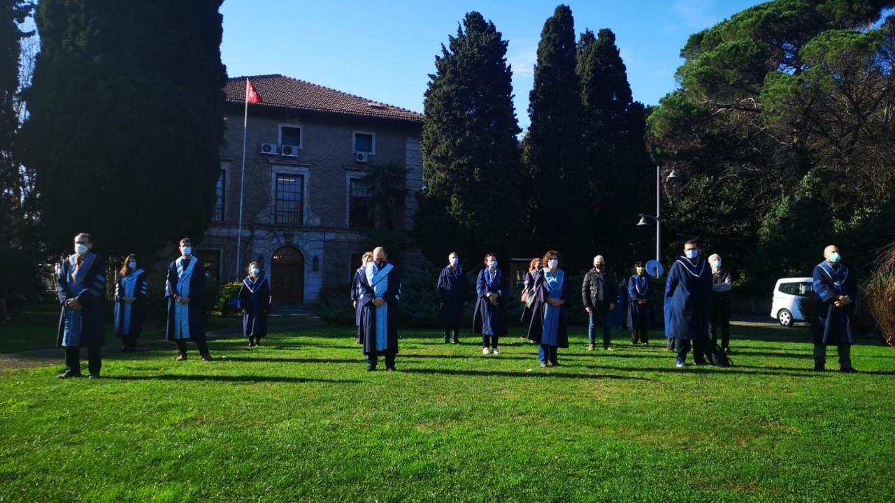 Boğaziçi Üniversitesi akademisyenlerinden açıklama