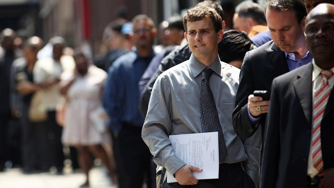 ABD'de özel sektör istihdamı beklenmedik düşüş gösterdi