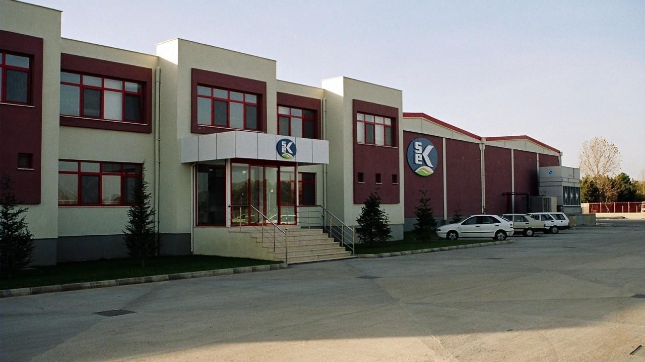 Koç Holding, Sek'i  240 milyon liraya sattı