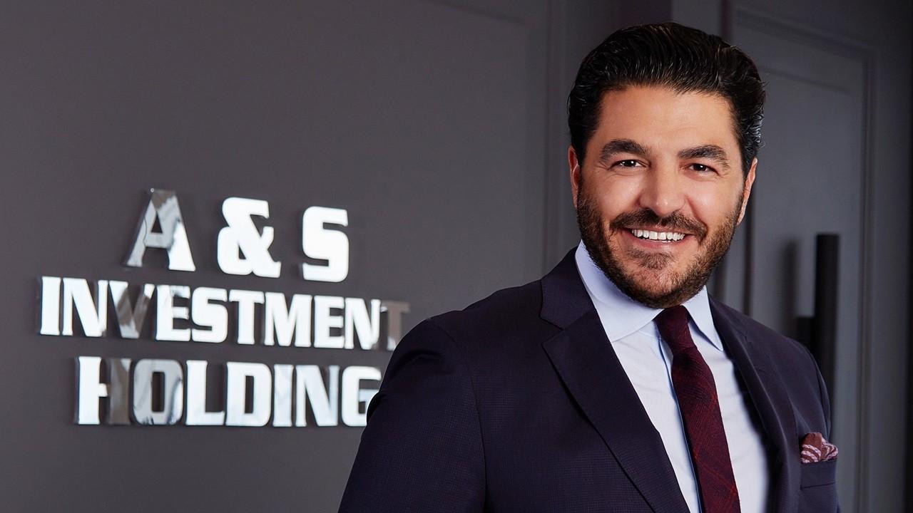 A&S Yatırım Holding, bu yıl 1,7 milyar TL yatırım yapacak