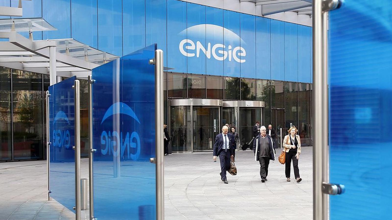 Fransız devi Engie, 4 şirketini birden sattı