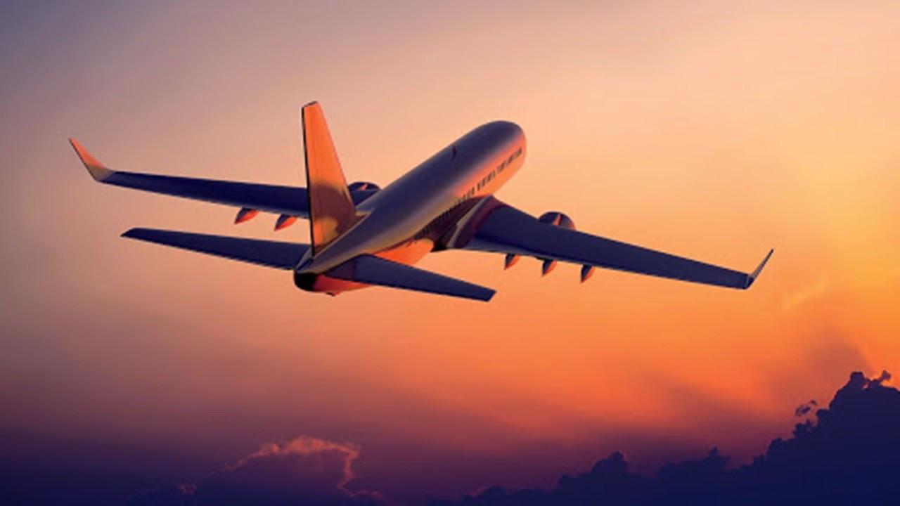 Rusya'dan Türkiye'ye hava yolu ulaşım noktası artıyor