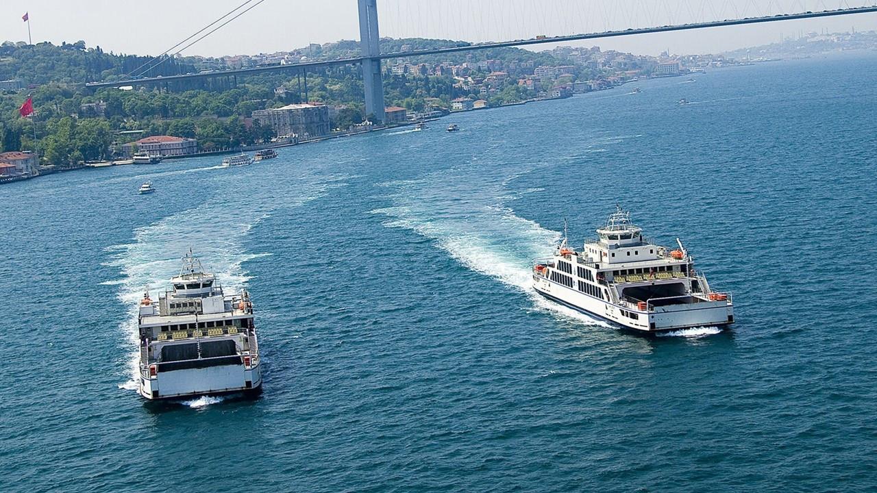 Olası İstanbul depreminde denizyolu kilit rol oynayacak