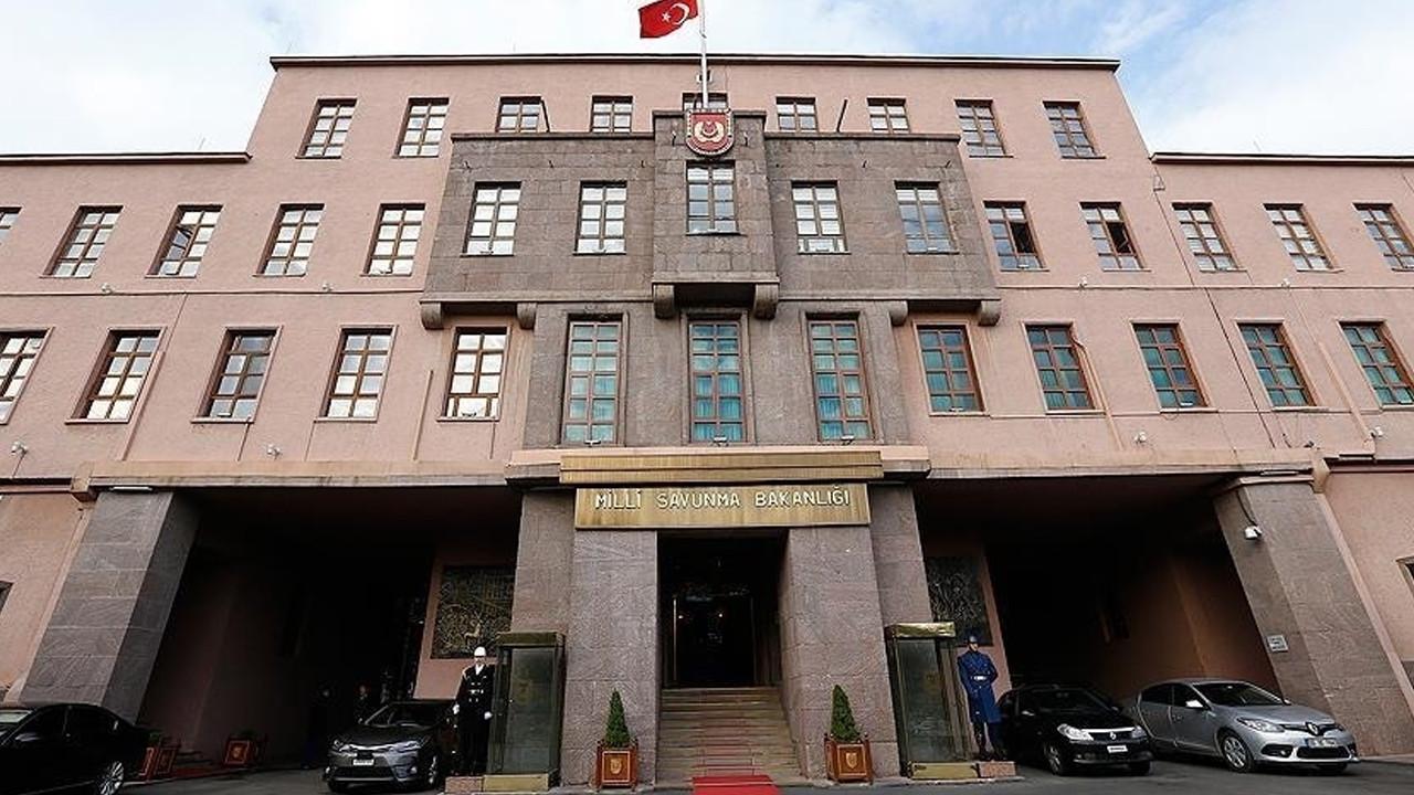 MSB: Türkiye ve Yunanistan dördüncü tur toplantıları için mutabakata vardı
