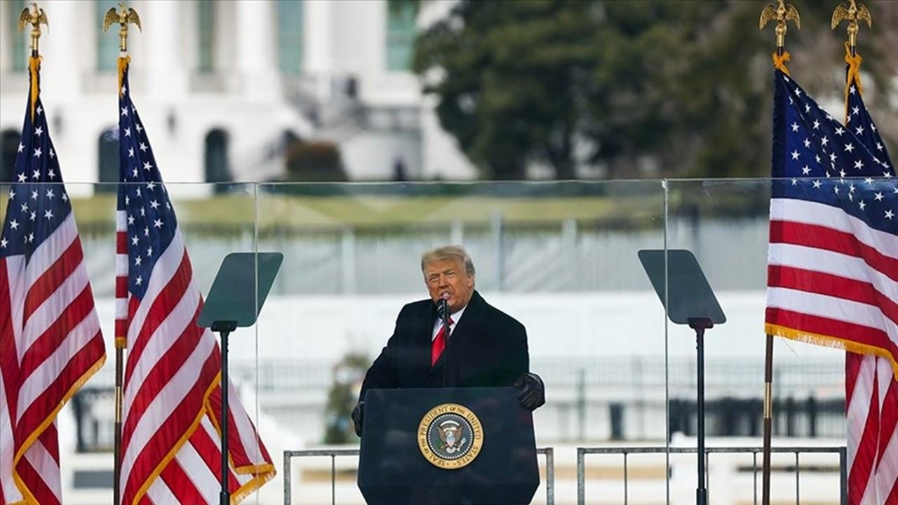Twitter'a tepki: Ayetullah tweet atabiliyor ama Trump atamıyor