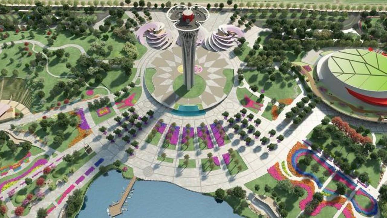 Expo 2021 Hatay, COVID-19 nedeniyle ertelendi