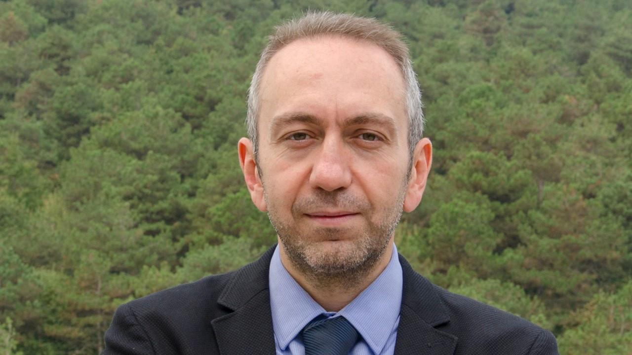 Prof. Dr. Güray Erkol, SEV Genel Müdürü oldu
