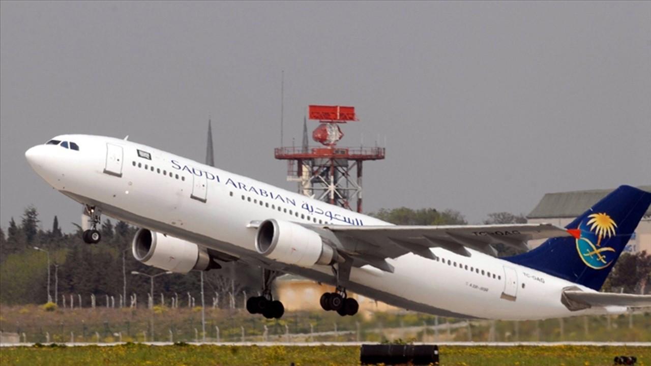 Suudi Arabistan'dan Katar'a uçuşlar 11 Ocak'ta başlıyor