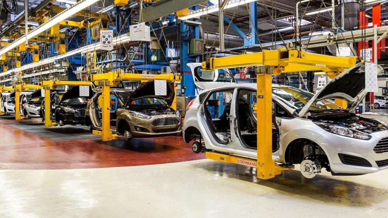 Ford Otosan ve TOFAŞ üretim hedefini tutturdu