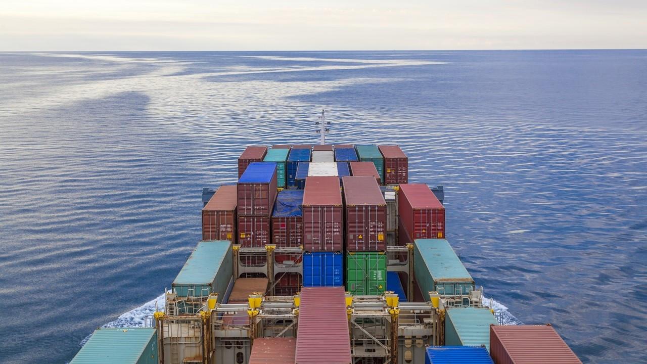 EİB, geçen yıl 216 ülkeye 13,4 milyar dolarlık ihracat yaptı