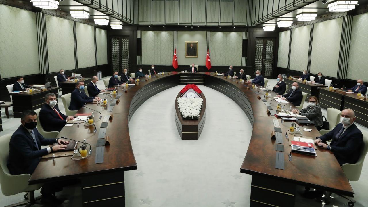 Kabine'de revizyon: İki yeni bakanlık, üç yeni isim