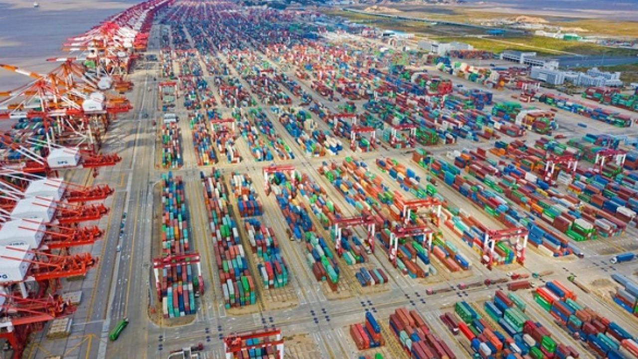 Rekor üretime rağmen konteyner krizi uzayacak
