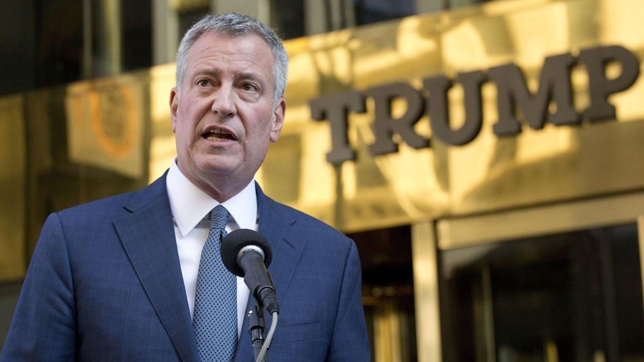 New York Belediyesi, Trump ile iş sözleşmelerini feshediyor