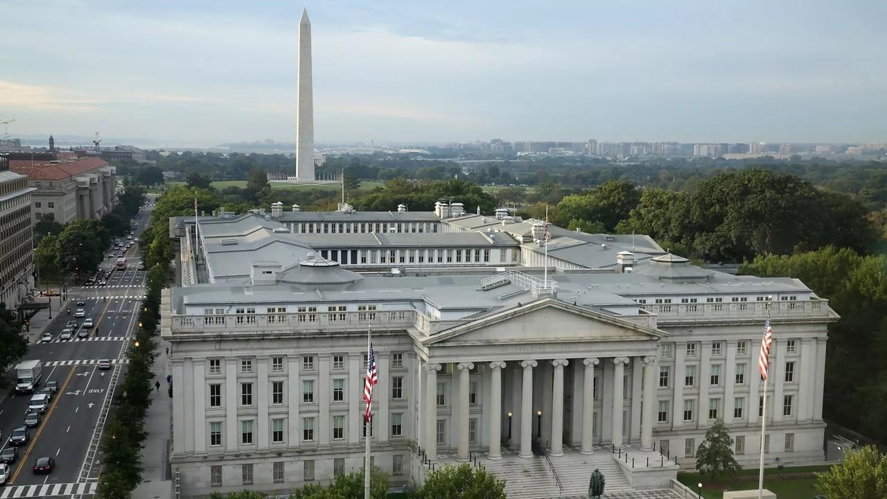 ABD bütçesi, 144 milyar dolar açık verdi