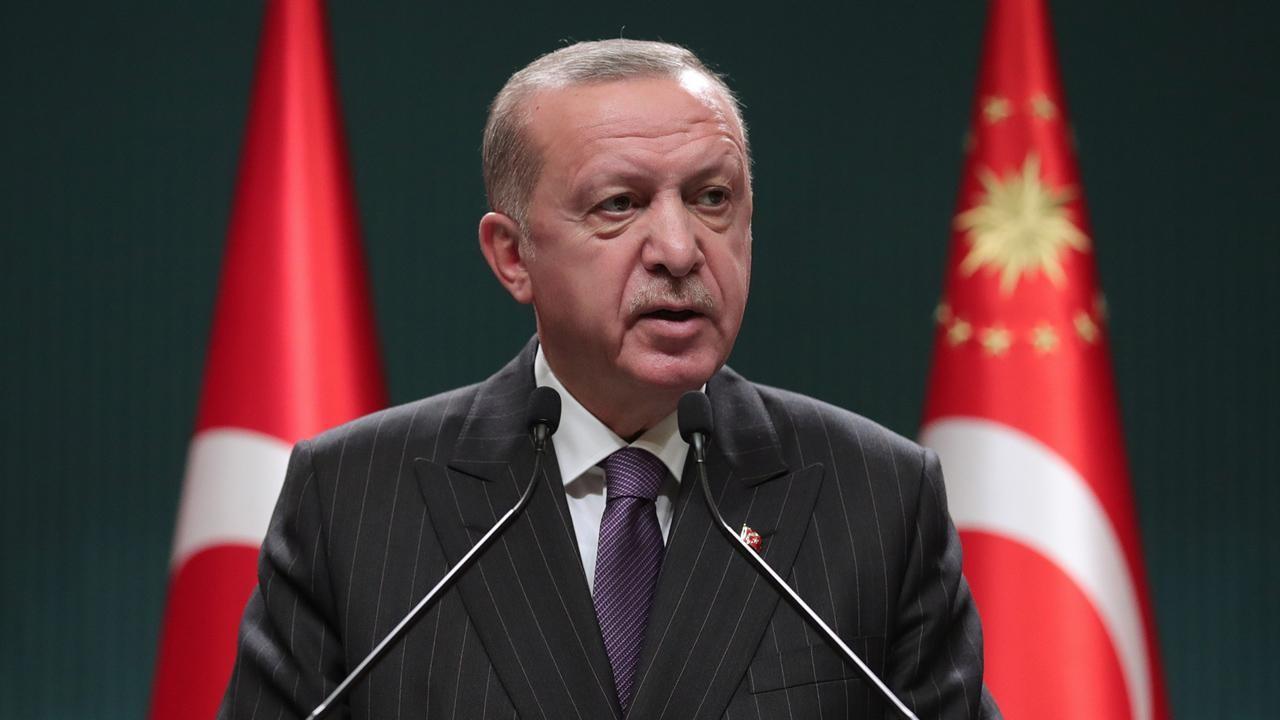 Cumhurbaşkanı Erdoğan: Sosyal medya şirketlerine boyun eğmeyeceğiz