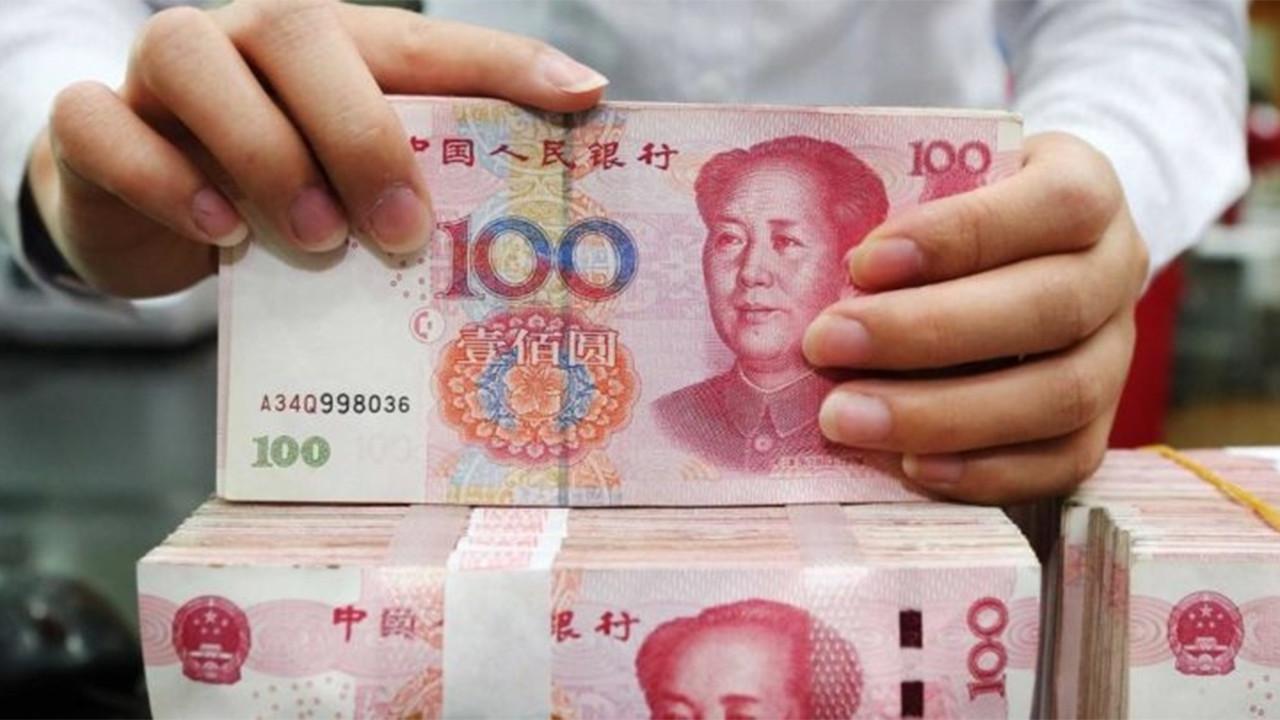 Çin'de temerrüde düşen şirket tahvili hızla artıyor
