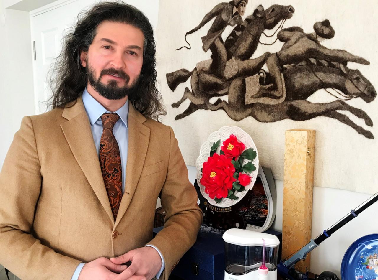 Dr. Mehmet Fırat Doğan Aquapick Türkiye CEO'su