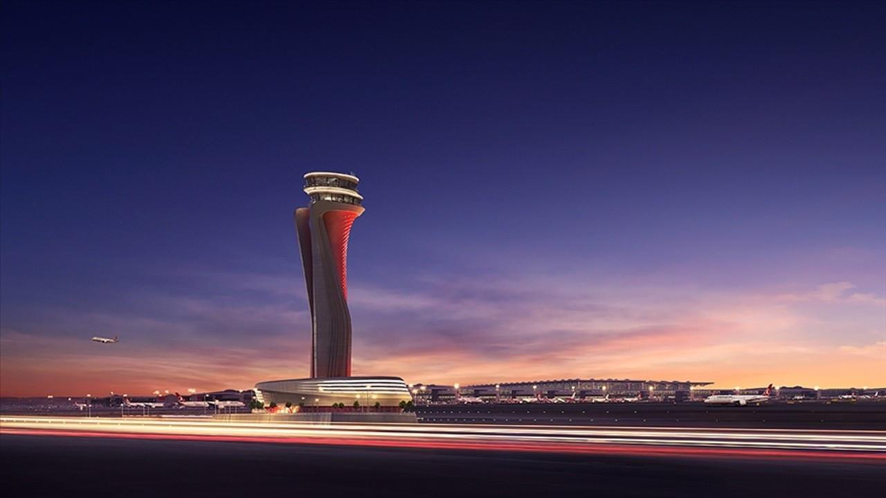İstanbul Havalimanı 'Dünyanın en iyi havalimanları' anketinde