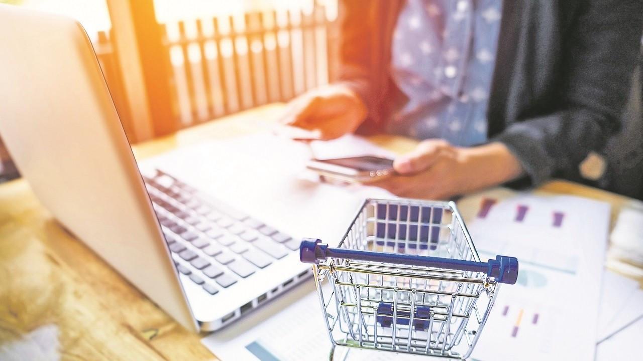 8 Mart'a özel e-ticaret desteği