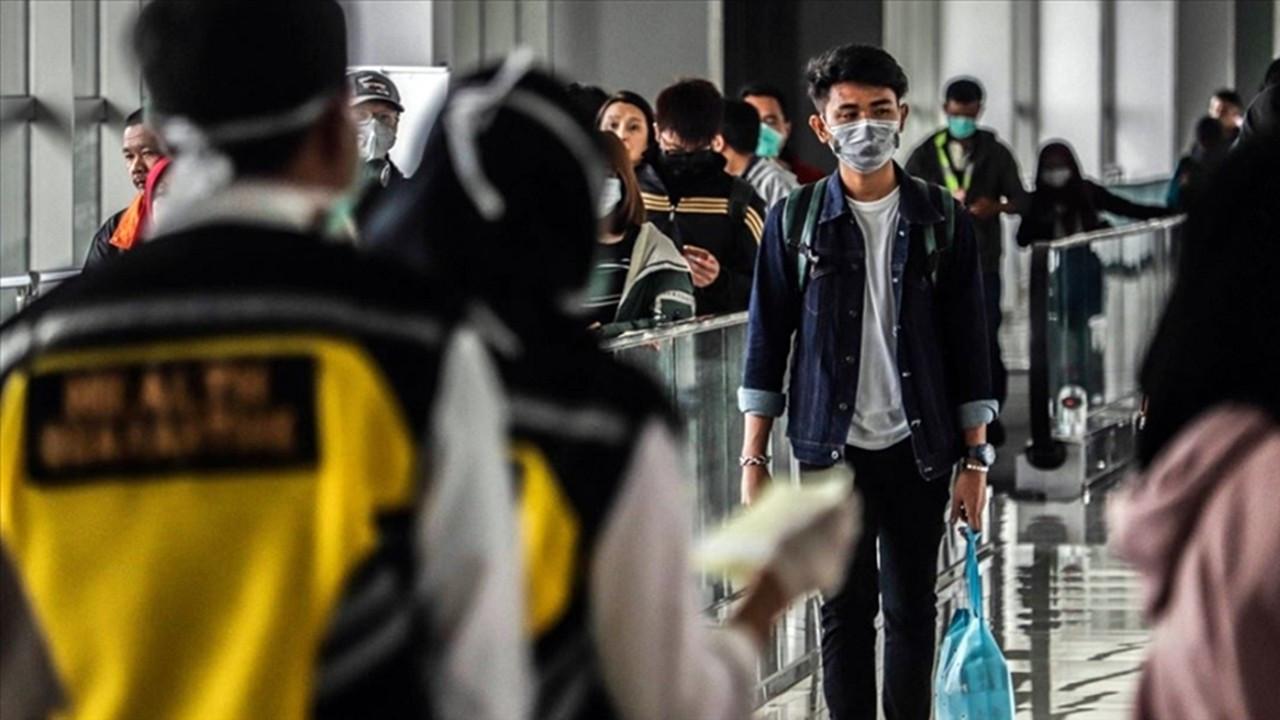 DSÖ, 'aşı pasaportu şartı' getirilmemesini tavsiye etti