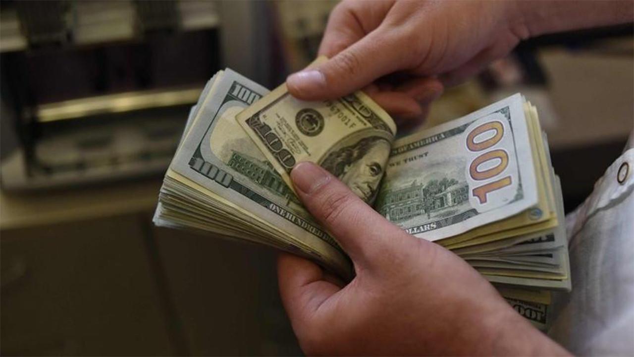 Dolar, 8,45 seviyesinden döndü