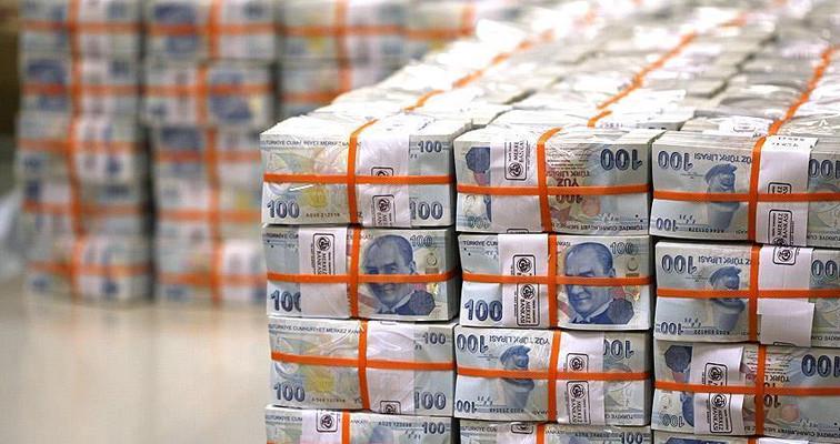 Merkez Bankası, piyasayı 72 milyar lira fonladı