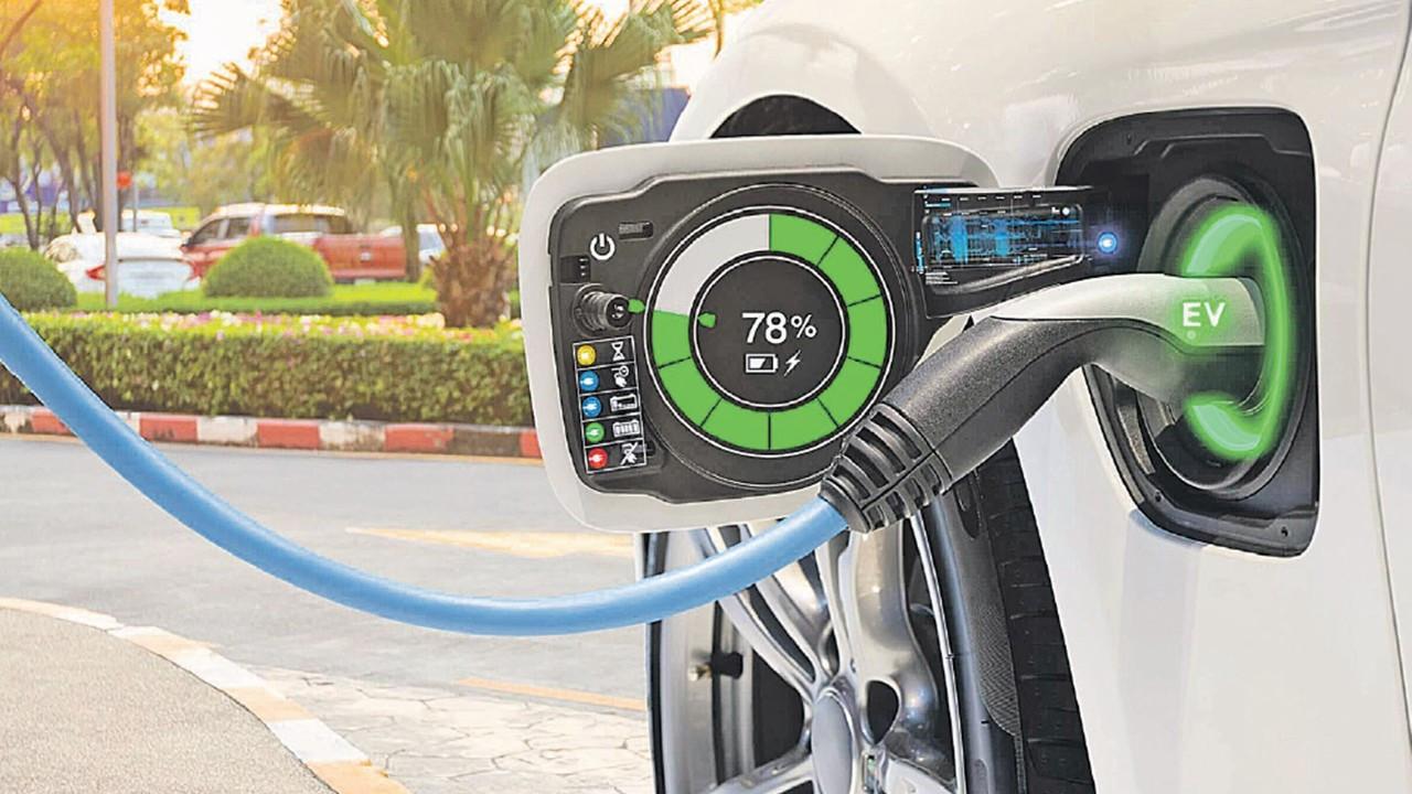 Türkiye'de, sürücülerin yüzde 61'i elektrikli araç almak istiyor