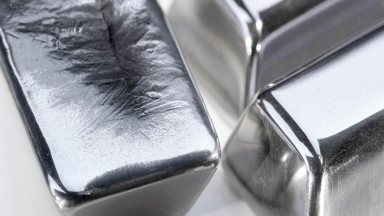 Rodyumun 1.3 kilogramı 1 milyon dolara satılıyor!