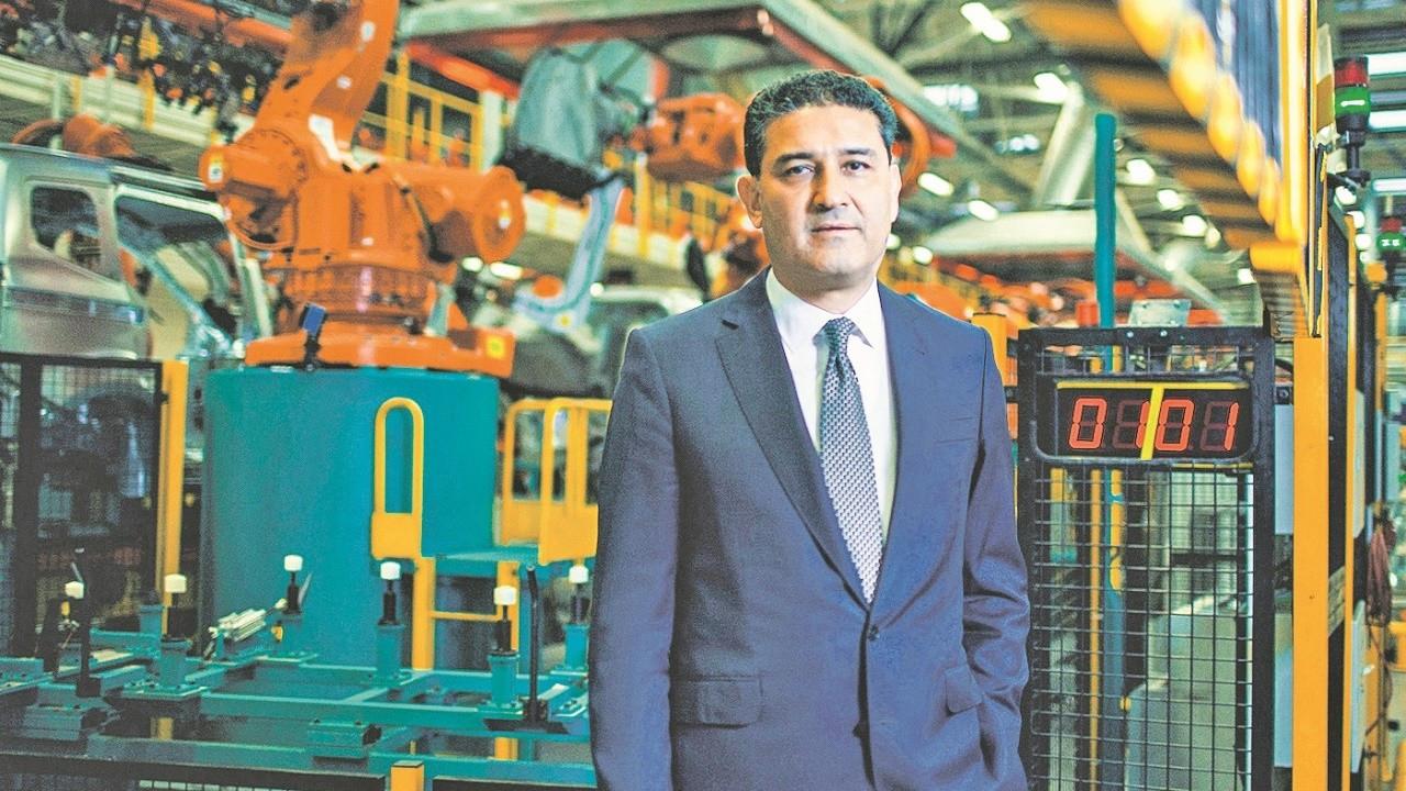 Otomotiv sektörünün 2021 projeksiyonu