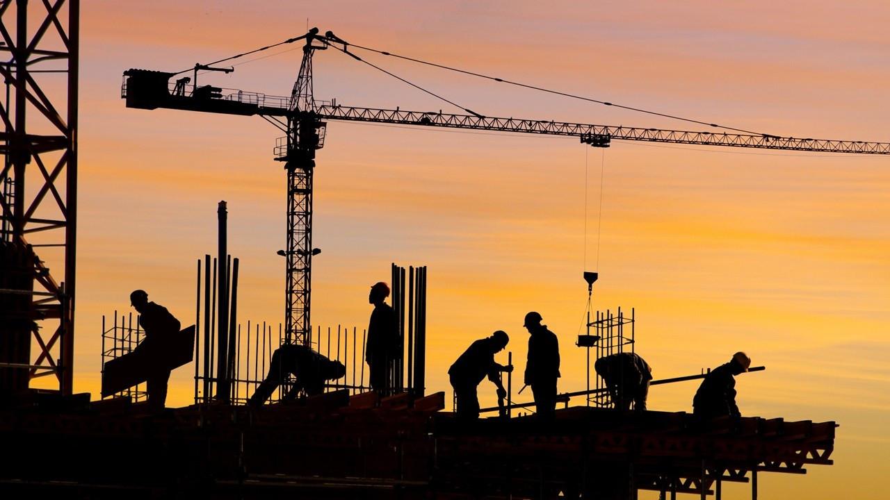 İnşaat malzemeleri sektöründe 'güven' ve 'beklenti' yükseliyor