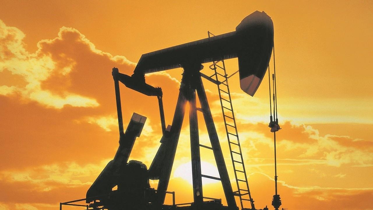 ABD ham petrolü 7 yılın zirvesine çıktı