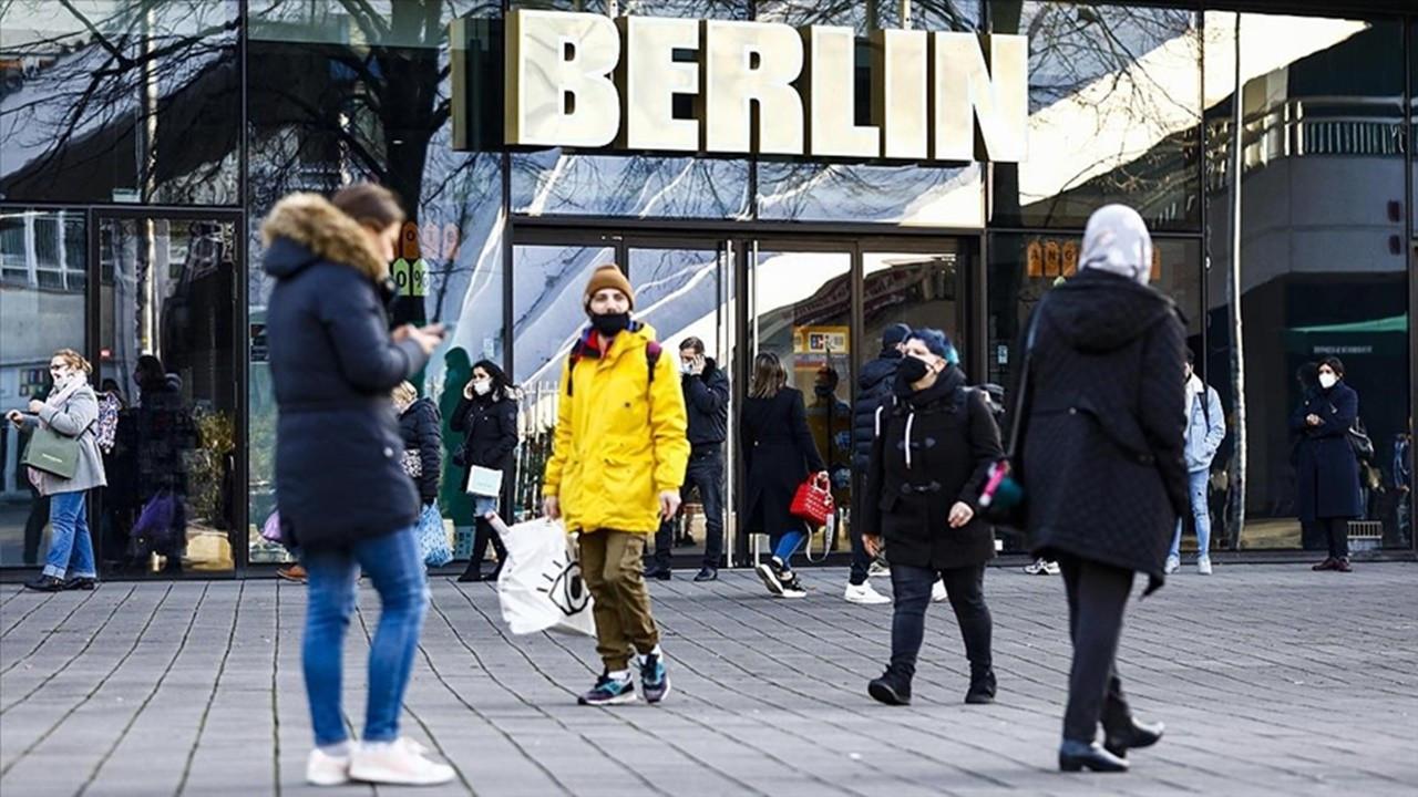 Almanya'da ekonomik toparlanma hız kesti