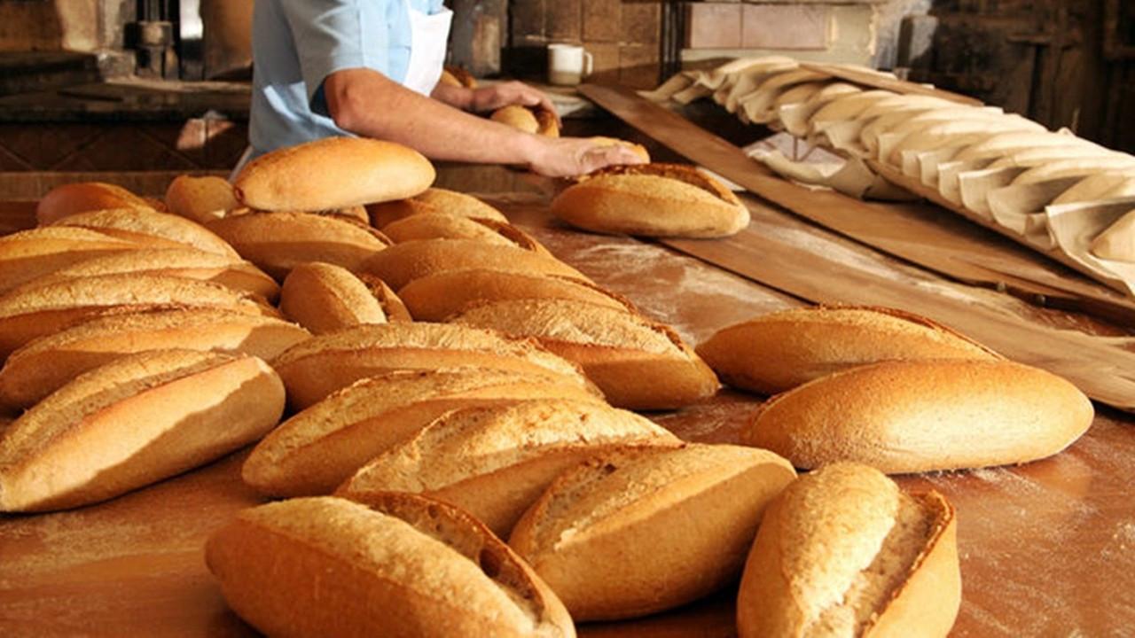 Fırıncılar, fiyatı yüzde 21 artan ekmeğe yeni zam istiyor