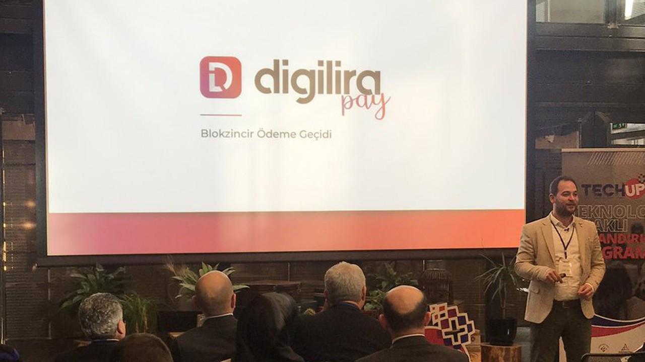 DigiliraPay, e-ticaret ve perakendeyi kripto parayla tanıştırıyor