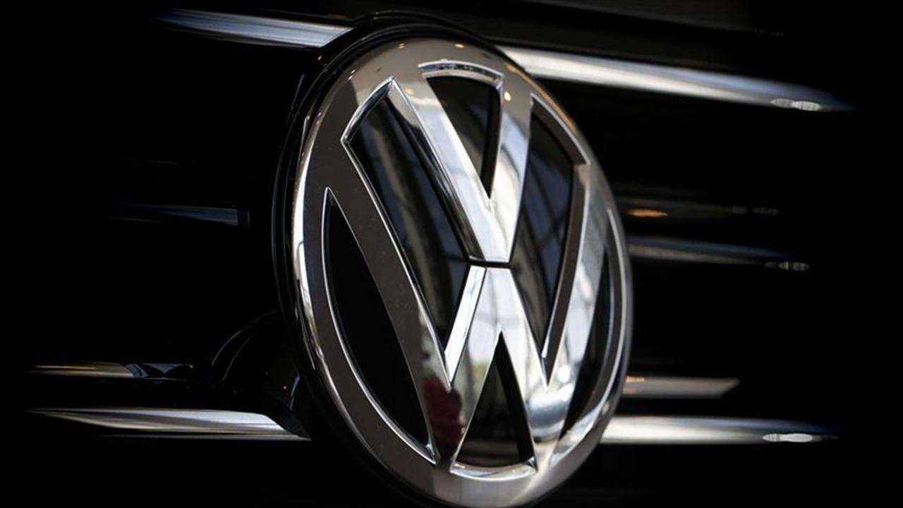 Volkswagen'den batarya fabrikası atağı