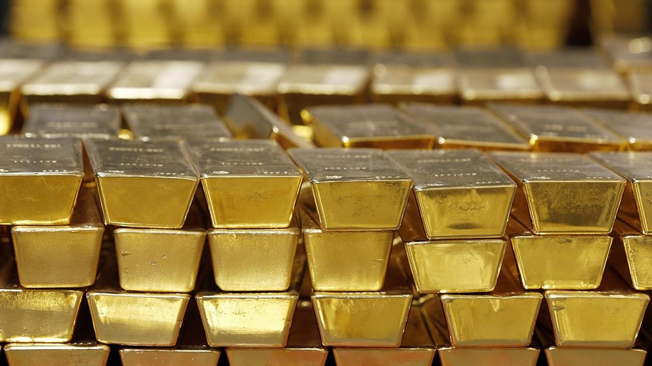 Altın, Başkan Biden'dan korkmuyor