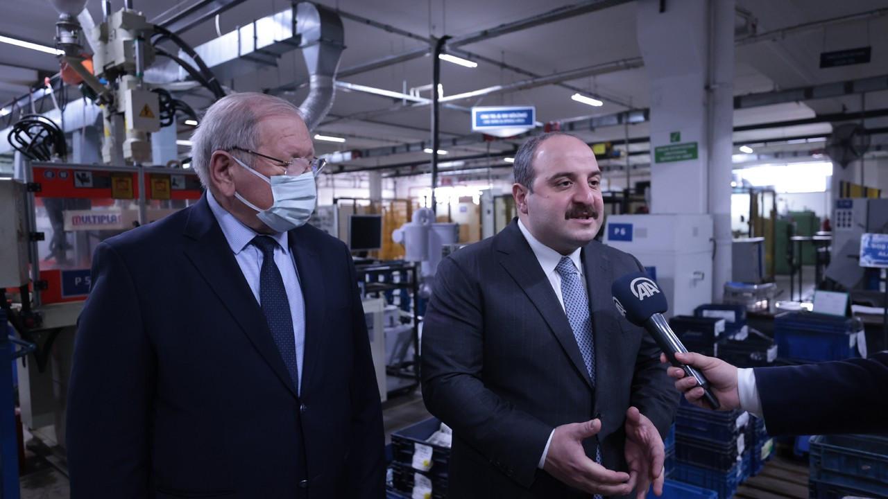 Türkiye'nin yerli ve milli tek üreticisi, 28 ülkede sürücüyü 'hayata bağlıyor'