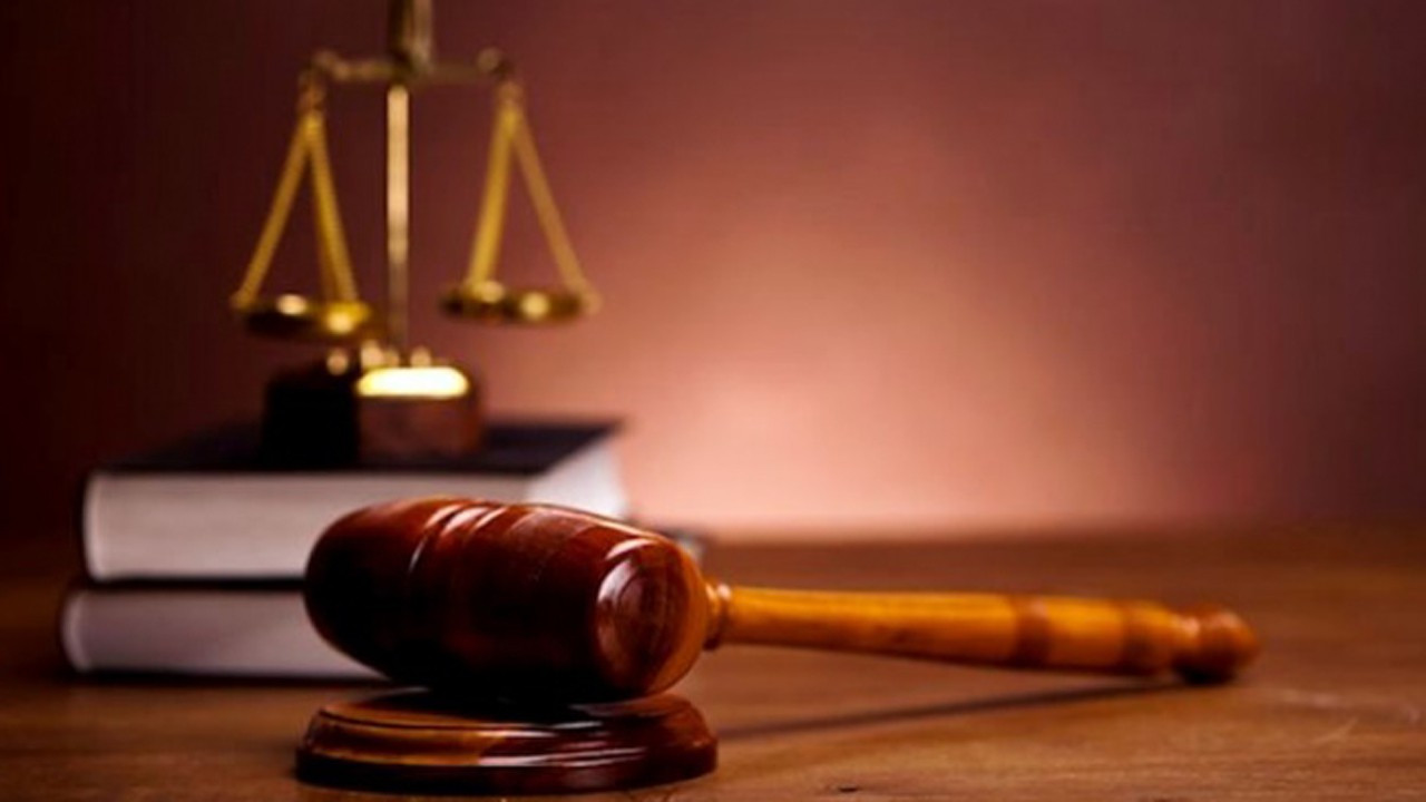 'Yargı reformu'na İnsan Hakları Eylem Planı da dahil edildi