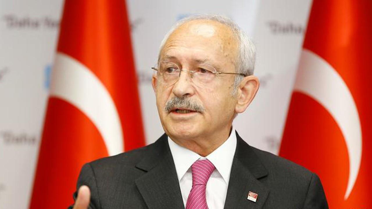 Kılıçdaroğlu'dan Erdoğan'a: 5 soru sordum, bana hakaret ediyorsun