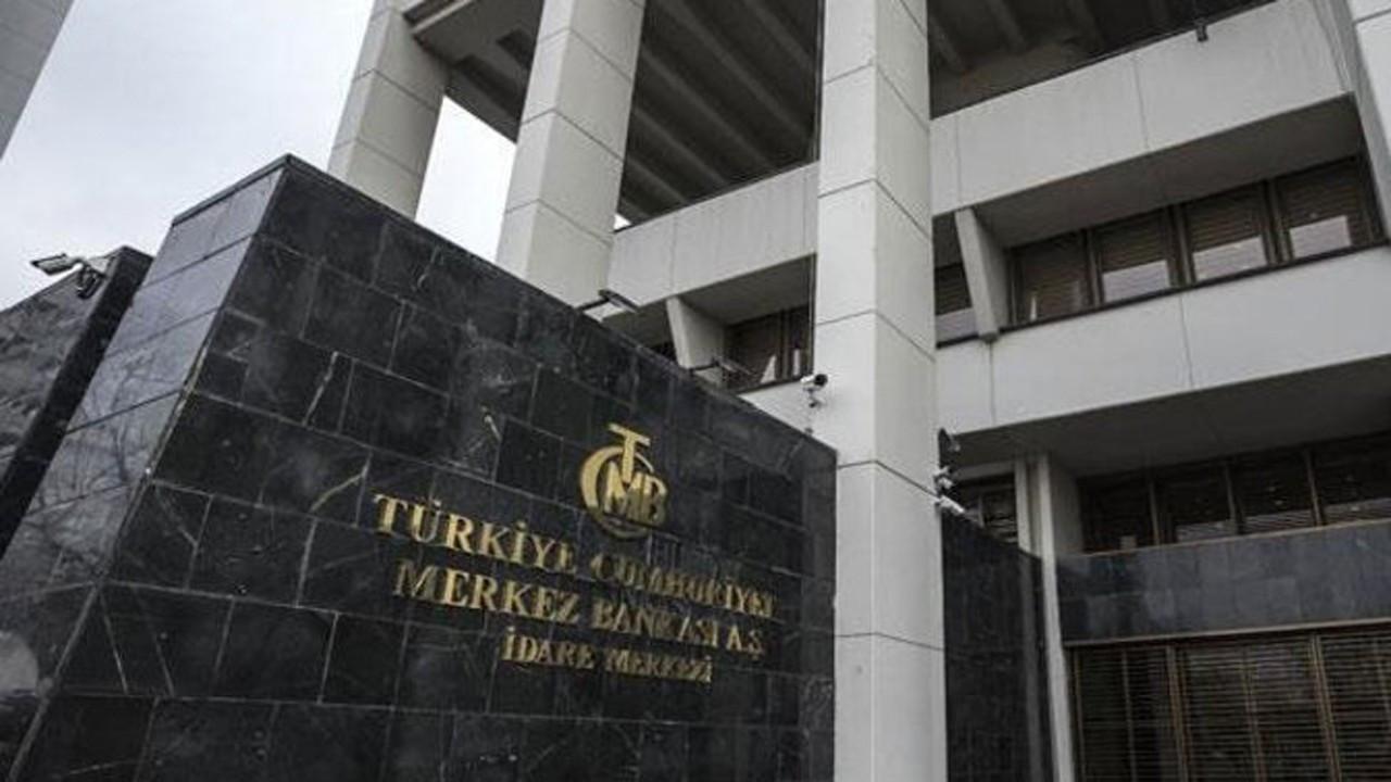 Merkez Bankası'ndan 'sıkı para politikası' mesajı