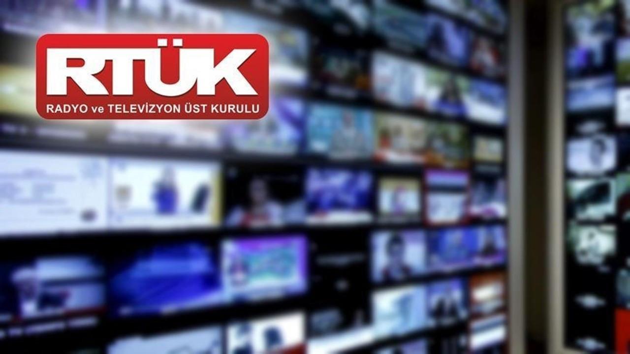 RTÜK'ten 'yangın görüntüleri uyarısı' ile ilgili açıklama