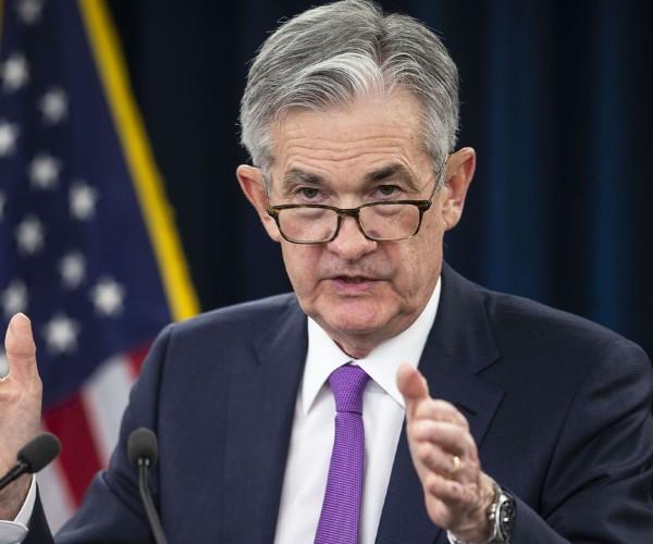 Fed Başkanı Powell: Hedeflere ulaşmak için daha gidecek yol var