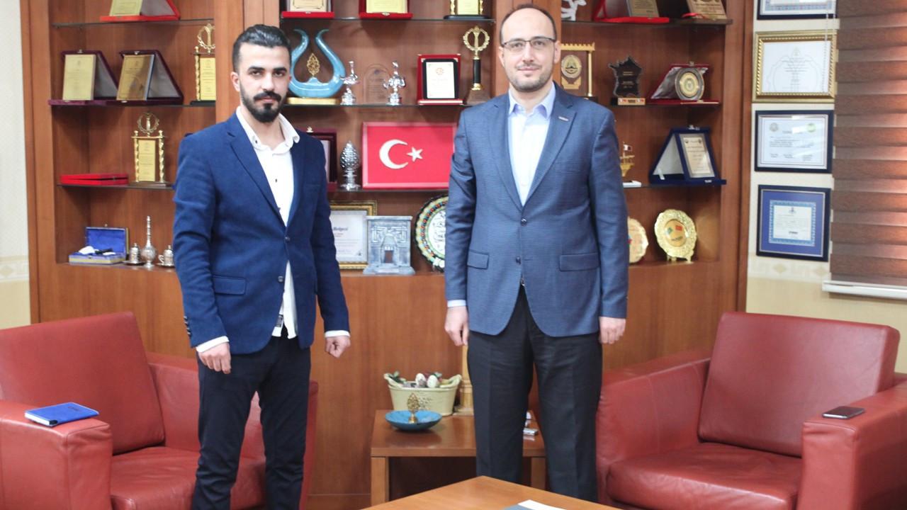 Konya'da meslek liseli gençler, MEB desteğiyle iş hayatına kazandırılacak