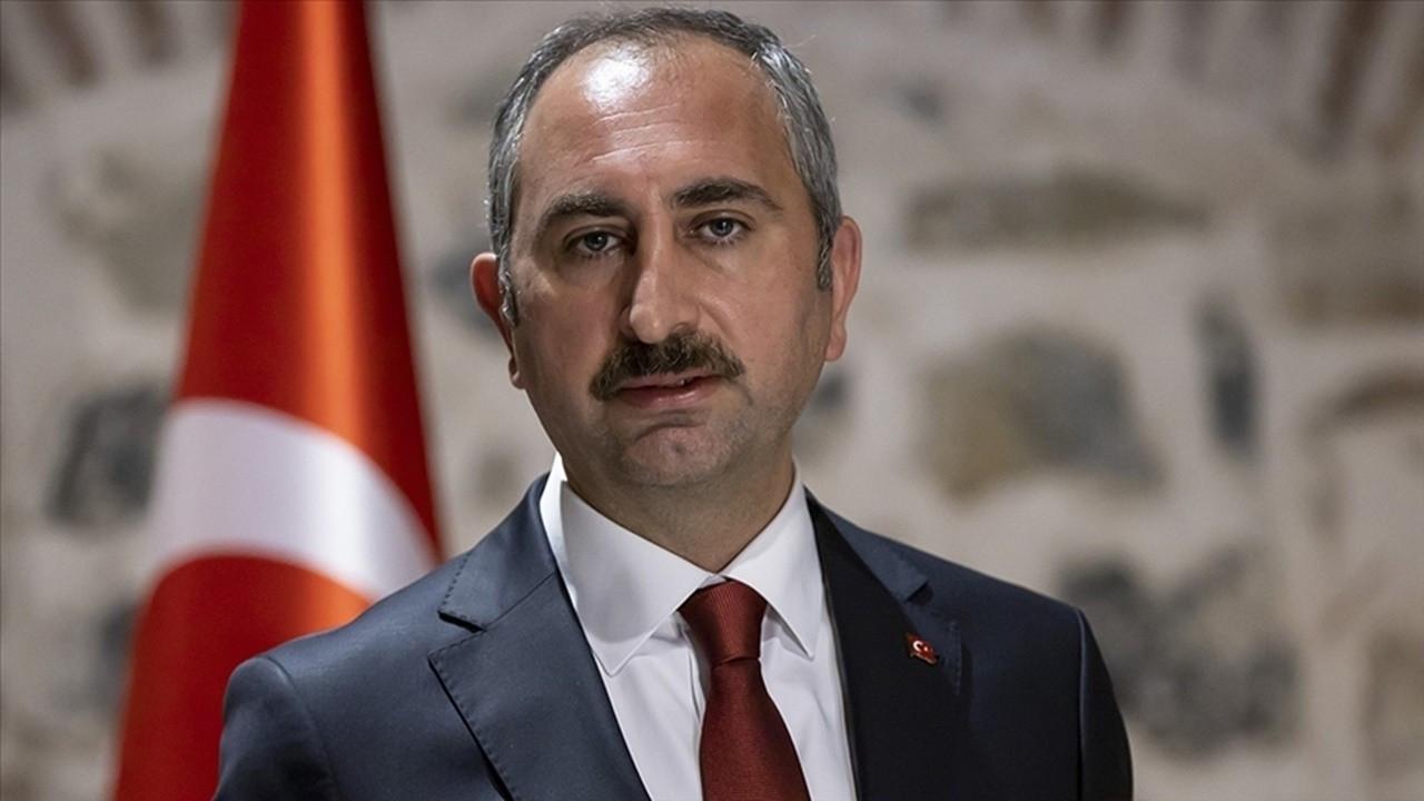 Bakan Gül, Türkiye Adalet Akademisi'nde konuştu: Aklınızı, vicdanınızı kimseye kiraya vermeyin
