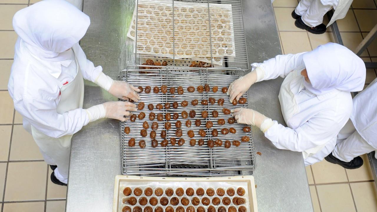 Kestane üreticileri fiyatlarına yüzde 20 zam yaptı