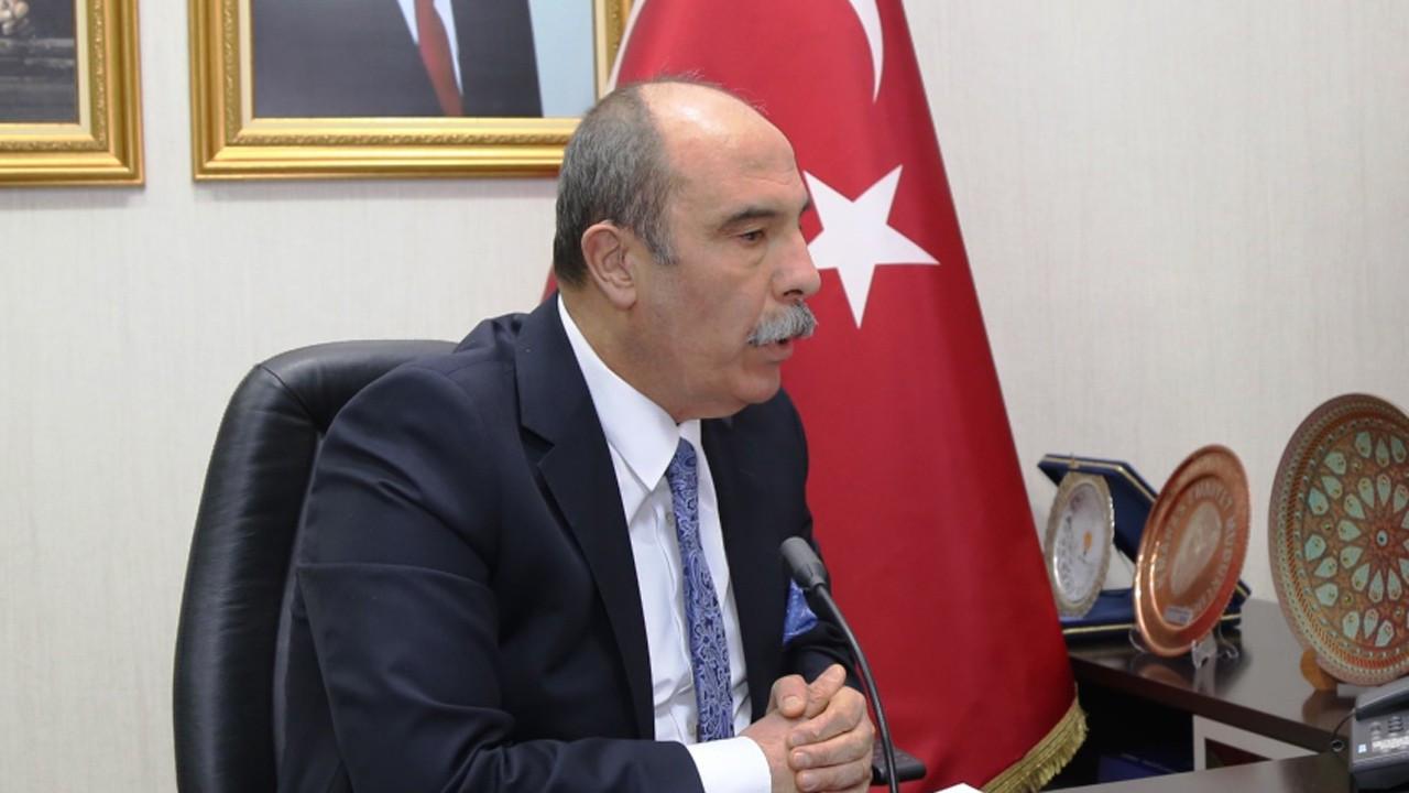 Balcıoğlu: İhracattaki kaybı bu yıl telafi edeceğiz