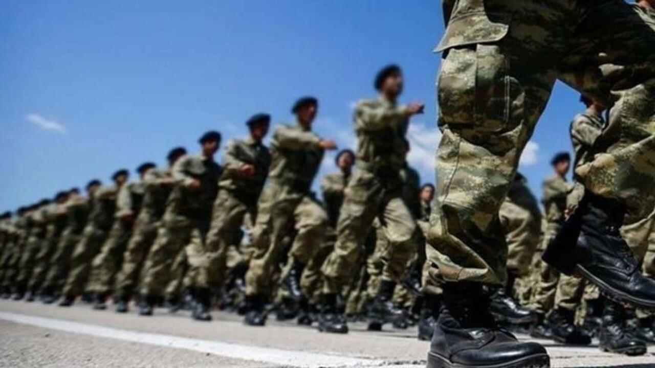 MHP'den bedelli askerlik çıkışı