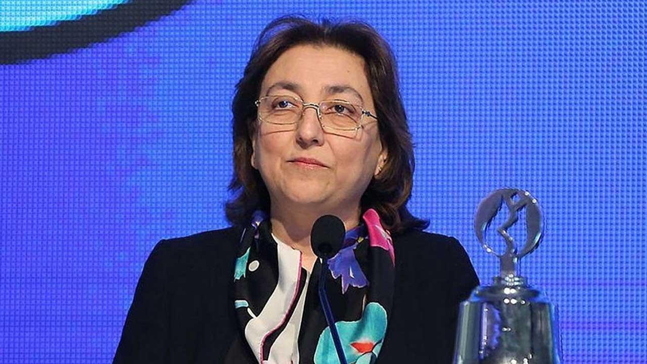 TVF Yönetim Kurulu Başkan Vekilliğine Erişah Arıcan atandı